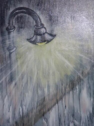 Soiree-de-pluie-detail-500 Vendu