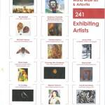 Extrait artistes,moi.N.Y. 2017