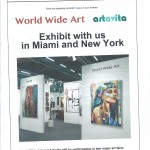 Photo Wxhibition Miami New York 2017