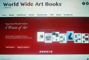 WWAB Important World Artists 07.2017