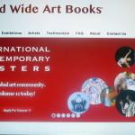 WWAB International Contemporary Masters 12