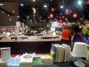 Salon du Livre 2015. Carré £Suisse.jpg