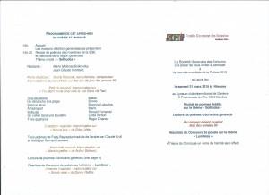 Invitation Journée Mondiale SGE 2015.1