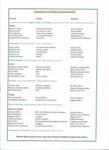 Programme Récital Poètes Cité 10.2015.2