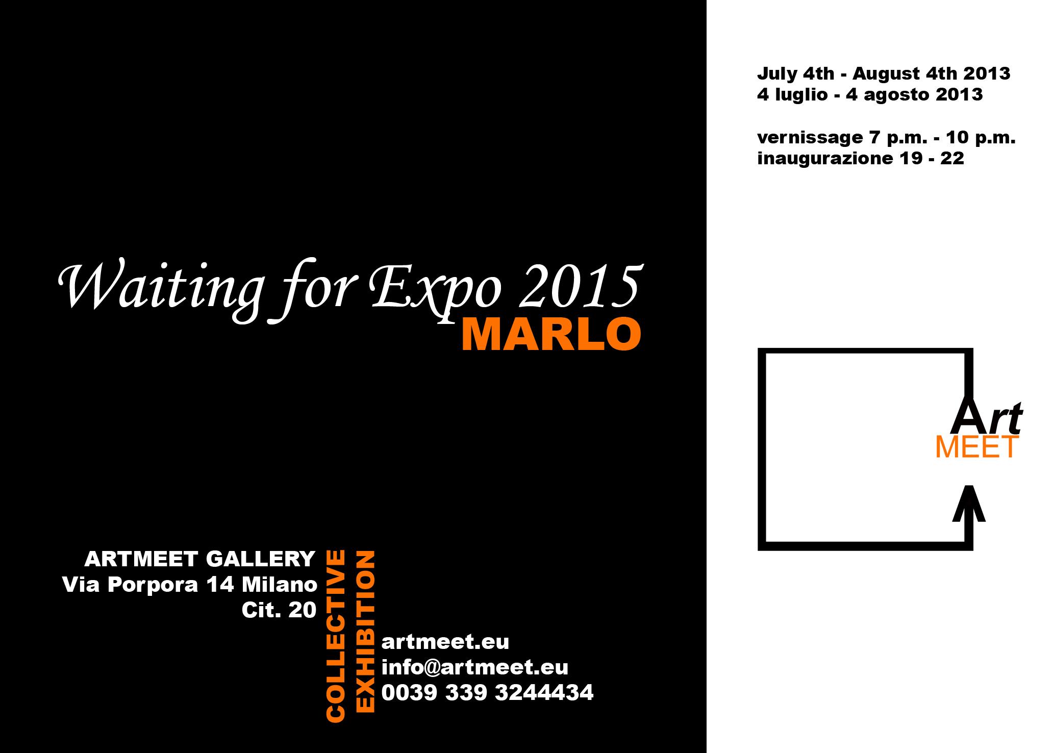 CARTON Expo Milano.07-09.2013