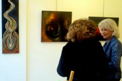 Exposition SMA. Genève, 03.2015