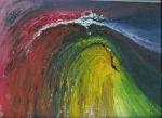 La vagues