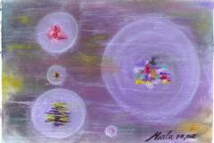 Pastels - Abstraits ayant un sens