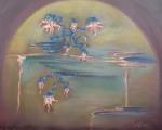 Les Fleurs du Mal 60750 cm
