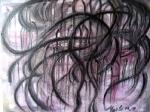 Medusa\'s hair 70/60cm