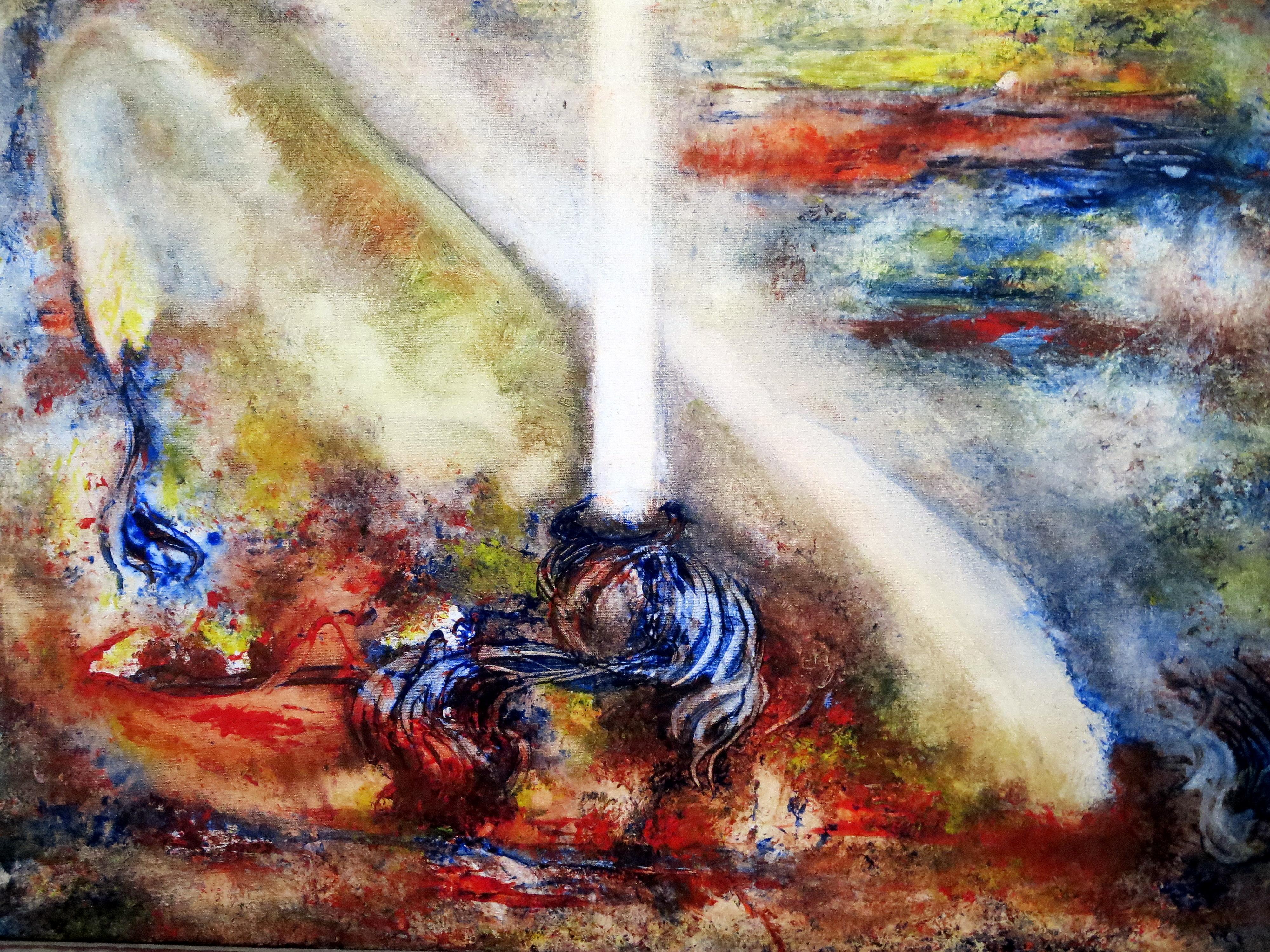 Luminosites, detail-2