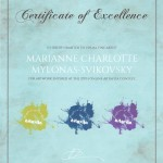 artavita-certificat-excellence-icm-xi-december-2016