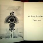 1re page Dans les allées