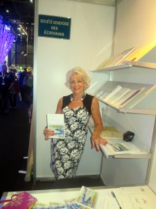 Moi Salon du livre 2015